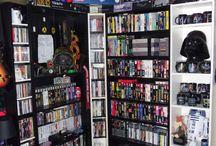 Camera da amante dei videogiochi