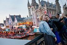 3 days in Bruges / city break in Brussels - Bruges - Ghent