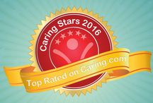 Caring Stars of 2016 / Best Senior Living: Caring Stars of 2016 Learn More About America's Best Assisted Living & Memory Care Communities / by Caring.com