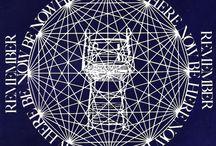 Ram Dass * Be Here Now / by Nancy Soshinsky