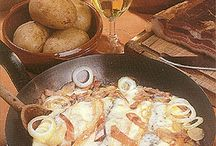 Fransk mad