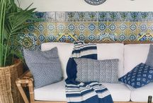 Patterns / From textiles & furniture to clothing, these patterns have caught our attention