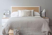 Hogar Dormitorio