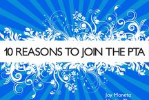 Joining and Marketing Your PTA