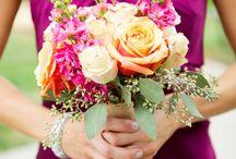 Kayla's wedding! / by Mallory 'mallyjo' Layton