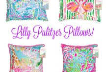 Lilly Pulitzer & Kate Spade / What girl doesn't want Lilly or Kate?! Find all of the adorable Lilly & Kate Spade accessories here!