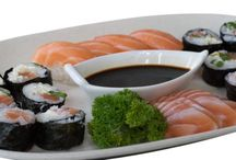 Combos do Delivery Sushi Rão