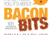 Bacon Bits / New Book Released 1/1/2014