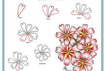 Flowers - kytky 3