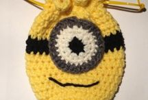 minions crochet