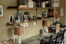John's office