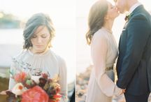 HITCHED | FALL