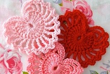 Crochet / by Cathy Lattimore