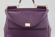 Must have handbags and shoes / Great accessories make a great outfit