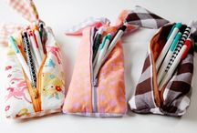 Sewing: Bags and Purses