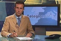 Regie TV Intesasanpaolo / Oltre 1000 regie televisive per la WebTv di Intesasanpaolo per conto di Class Editori tra cui tg, rassegne stampa, talkshow e approfondimenti. Inoltre realizzazione anche di sigle in motion graphic e 3d