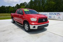 2010 Toyota Tundra Grade 5.7L V8 Truck $19,825 / 11981 Lake Charles Hwy.,    Leesville,	LA	71446 	  Sales:	(877) 860-2057	 Service:	(877) 861-7832	 Parts:	(877) 865-0213
