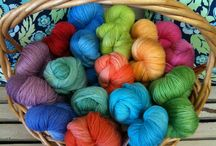 Yarn Addiction / by Jamye Wilson