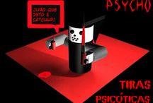 Psychotiras Psicóticas