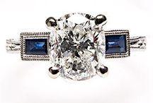 Jewelry / by Charlotte Henderson
