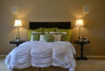 4708 Cherry Hills Ct - Staged by Stylish Staging