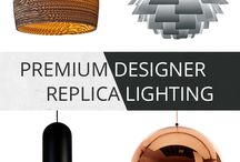 Replica Designer Lights / Golights.com.au promises you premium replica designer lights, we offer a no questions asked 30 day return and will match any advertised price!