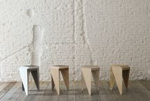 Chair / by Pook