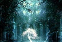 fairy tale, myth, or somethin'