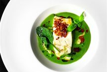 Cod dishes / Cod recipes from some of the world's best chefs and Michelin starred restaurants.