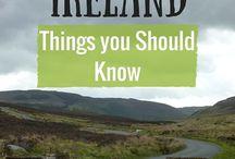 west ireland beautiful places
