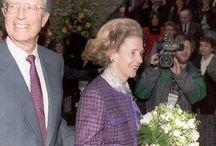 Het leven van koningin Fabiola (1928-2014) / Het leven van koningin Fabiola (1928-2014)