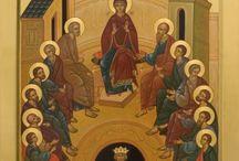 Pogorârea Duhului Sfânt