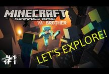 WAAS-PM Youtube Minecraft Video / All My Minecraft Pics and Videos