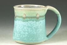 Pottery / by Debbi Ball