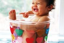 funny bath
