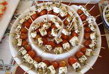 Food entries / by Nilvia Cristina Niño