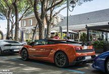 Lamborghini GALLARDO SUPERLEGGERA LP 570-4
