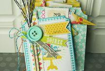 Feelin crafty / by Amy Peterson O'Neil