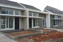 Rumah Minimalis 470 JT di Sentul - Bogor