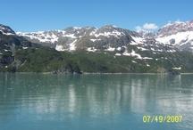 Alaska / by Dawn Mellor