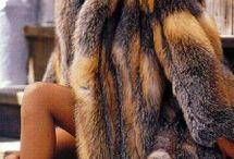 AMERICAN PARKA & RUSSIAN SABLE FUR COAT LIKE CHINCHILLA ROYAL SAGA MINK LYNX FOX
