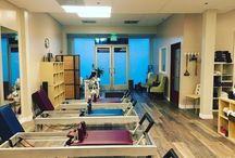 Pilates in United States