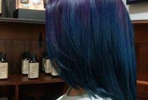 cabellos degradados