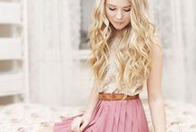 hair perfection / by flowerchild jewelry co