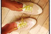 Fancy Feet / by Jennifer Shin