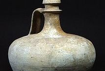 Romeins Pottery