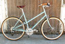 Bikes / by Kate C.