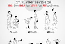 Kettlebell & Workout