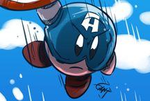 Kirby America - Imgur