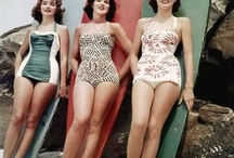 Swimsuit Confidence / Beautiful. Tasteful. Swimwear. #SwimsuitConfidence / by Amia Freeman